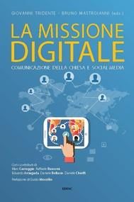 La missione digitale - copertina
