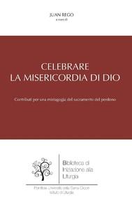 Celebrare la misericordia di Dio - copertina