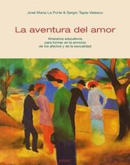 La aventura del amor - copertina