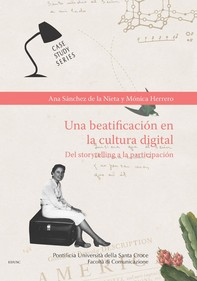 Una beatificación en la cultura digital - Librerie.coop