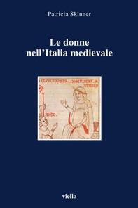 Le donne nell'Italia medievale - Librerie.coop