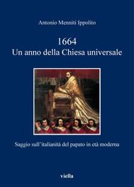 1664. Un anno della Chiesa universale - copertina
