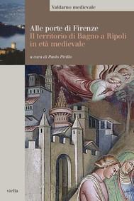 Alle porte di Firenze - copertina