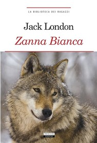 Zanna Bianca - copertina