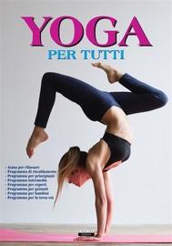 Yoga. Teoria e pratica - copertina