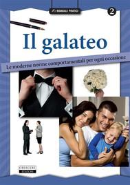 Il galateo - copertina