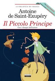 Il Piccolo Principe + Le Petit Prince - copertina
