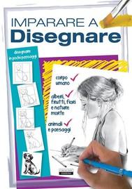Imparare a disegnare - copertina