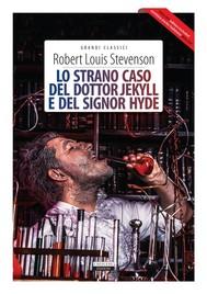 Lo strano caso del dottor Jekyll e del signor Hyde + The strange case of Dr Jekyll and Mr Hyde - copertina