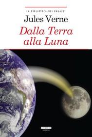 Dalla Terra alla Luna - copertina
