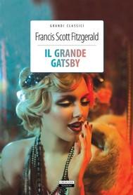 Il grande Gatsby - copertina