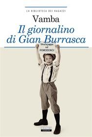 Il giornalino di Gian Burrasca - copertina