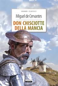 Don Chisciotte della Mancia - copertina