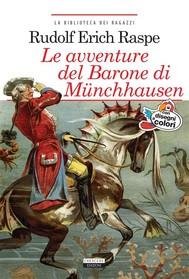 Le avventure del barone di Münchhausen - copertina