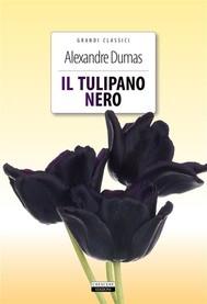 Il tulipano nero - copertina