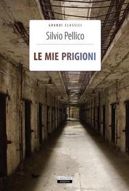 Le mie prigioni - copertina