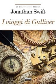 I viaggi di Gulliver - copertina