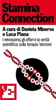 Stamina Connection - copertina