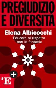 Pregiudizio e diversità - copertina