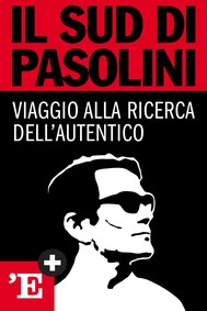 Il Sud di Pasolini - copertina