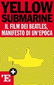 Yellow Submarine - copertina