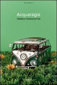 Acquaragia - copertina