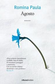 Agosto - copertina