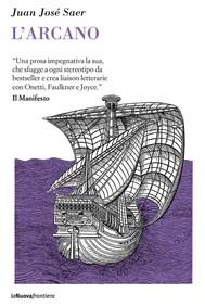 L'arcano - copertina
