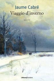 Viaggio d'inverno - copertina