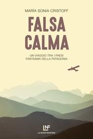 Falsa calma - copertina
