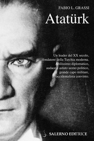 Ataturk - copertina