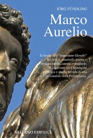 Marco Aurelio - copertina