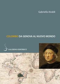 Colombo da Genova al Nuovo Mondo - Librerie.coop