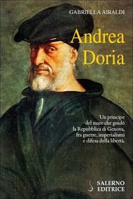 Andrea Doria - copertina