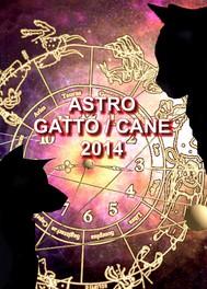 Astro Gatto Cane - copertina