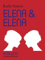 Elena & Elena - copertina