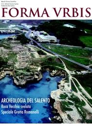 Archeologia del Salento - copertina