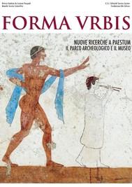 Nuove ricerche a Paestum – Il parco archeologico e il museo - copertina