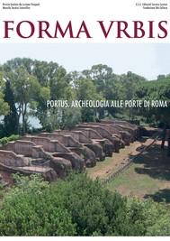Portus. Archeologia alle porte di Roma - copertina