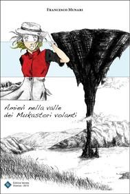 Amievì nella valle dei Mukastori volanti - copertina