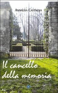 Il Cancello della Memoria - copertina