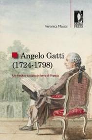 Angelo Gatti (1724-1798) - copertina