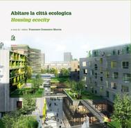 Abitare la città ecologica / Housing ecocity - copertina