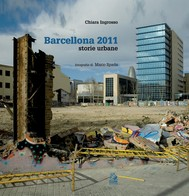 BARCELLONA 2011 Storie urbane - copertina