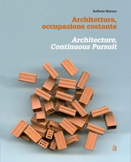 ARCHITETTURA, OCCUPAZIONE COSTANTE - copertina
