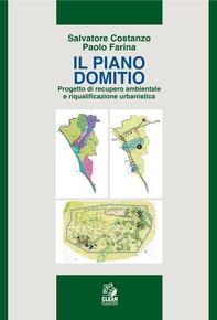 IL PIANO DOMITIO progetto di recupero ambientale e riqualificazione urbanistica - Librerie.coop