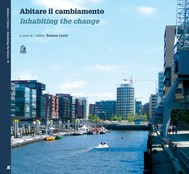 ABITARE IL CAMBIAMENTO / INHABITING THE CHANGE  - copertina
