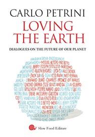 Loving the Earth - copertina