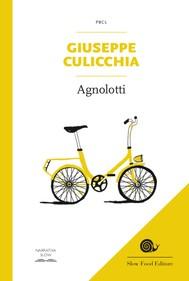 Agnolotti - copertina