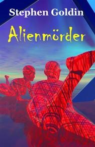 Alienmörder - copertina